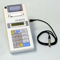 Dickenmessgerät für eisenhaltige Beschichtungen / Ultraschall / Handgerät