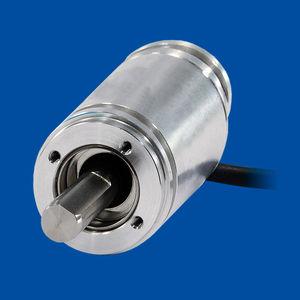 inkrementaler Winkelcodierer / Magnet / RS-422 / Hohlwelle