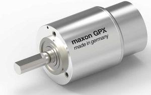 Getriebe mit Planetenbewegung / Koaxial / 0.5 - 1 Nm / 1 - 5 Nm