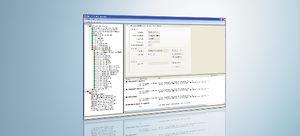 Entwicklungssoftware / Netzwerkmanagement und -konfiguration / für EtherCAT-Netz / Windows