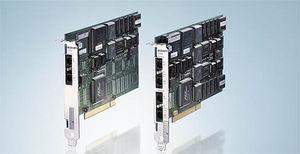 PCI-Schnittstellenkarte / Feldbus / Industrie