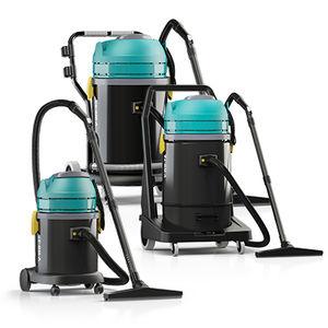 Nass- und Trockensauger / elektrisch / mobil / kompakt