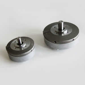 Radialkolben-Hydraulikpumpe / Außenzahnrad / robust / mit hohem Wirkungsgrad