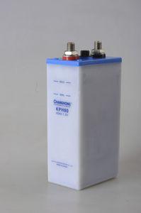 Ni-Cd-Batteriesystem