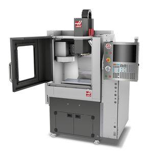 CNC-Fräsmaschine / 3-Achs / vertikal
