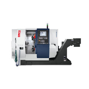 Dreh-Fräszentrum / CNC