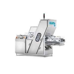 automatische Brotschneidemaschine für die Industrie