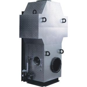 flüssig/Gas-Wärmetauscher