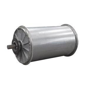 Trommel-Magnet-Abscheider / Metall