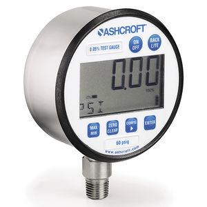 digitales Manometer / elektronisch / Labor / Test