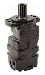 Hydraulischer Bremsmotor / Zahnrad