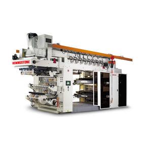 Stack-Flexodruckmaschine