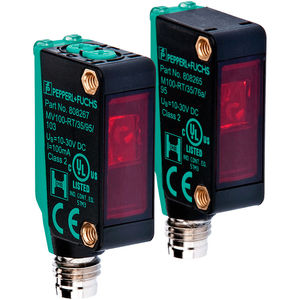 Optoelektronischer Sensor / Einweg