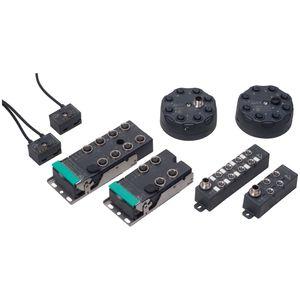digitales E/A-Modul / analog / kompakt