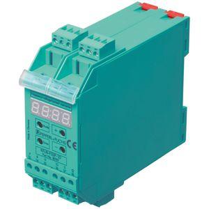 Wandler / Spannung / Strom / Frequenz / Hutschienen