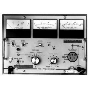 Tester / elektrische Isolation