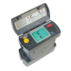 Batterie-Impedanz-Tester