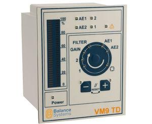 Signalverstärker / Mess / für Schleifmaschine / für Werkzeugmaschinen
