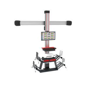 3D-Achsmessgerät