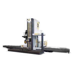 CNC-Fräsmaschine / 5-Achs