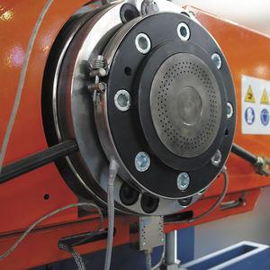Granulator für Kunststoffabfall / für Kunststoffe / für Kunststoffgranulatherstellung