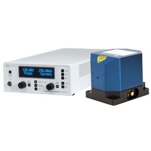 abstimmbares Laserdioden Modul / automatisch / Präzision