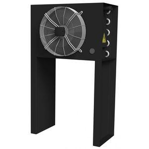 Luftvorkühler / für Verdichter / luftgekühlt / wassergekühlt