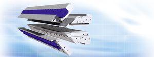 Platten-Extrusionswerkzeug / Mehrschicht