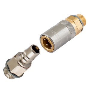 hydraulischer Anschluss