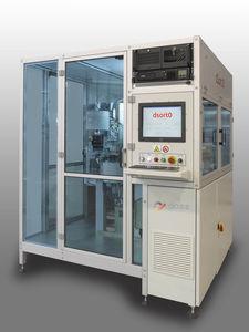 Laser-Sortiermaschine