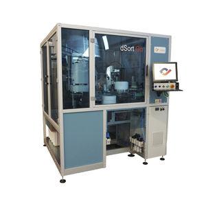 optische Sortiermaschine