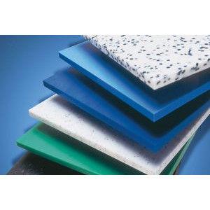 Polyethylenplatte