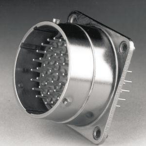 Steckverbinder für Filter / Daten / Stromversorgung / Rund