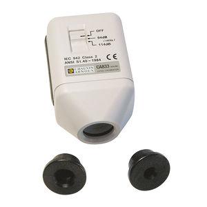 Kalibrator für Schallpegelmesser