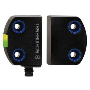 Sicherheitssensor mit RFID-Technologie