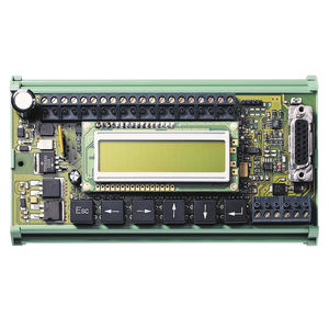 Bedienerschnittstelle mit Tastatur