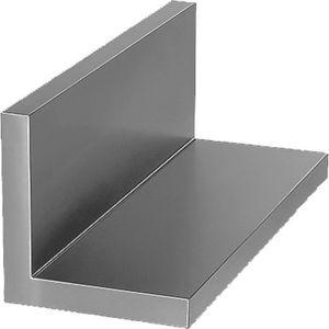 Gusseisen-Profil / Aluminium / L / für Industrieanwendungen