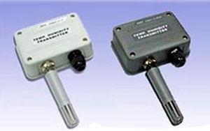 Temperaturmessumformer / 4-20 mA / programmierbar / kompakt