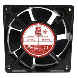 Ventilator für PC