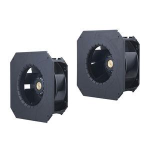 Ventilator für Elektronik / Zentrifugal / Kühlung / Hochleistung