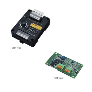 Motor-Controller / für Ventilatoren
