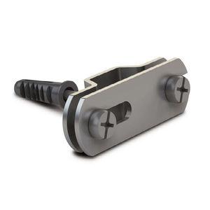 Clip für Flachkabel