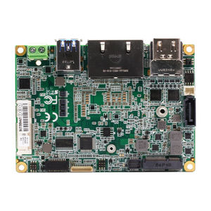 Single-Board-Computer / embedded