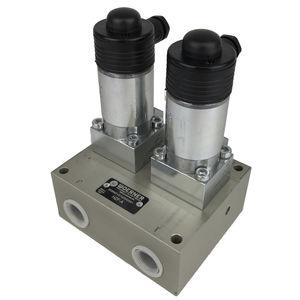 mechanischer Druckschalter