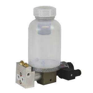 Pumpeneinheit für Flüssigkeiten