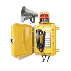 analoges Telefon / VoIP / PoE / Ethernet