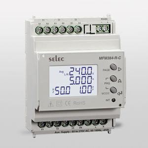 Frequenzmessgerät / Spannung / AC-Strom / Multifunktion