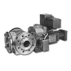 elektrohydraulischer Zylinder