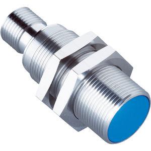 analoger Näherungssensor / induktiv / zylinderförmig M30 / zylinderförmig M18