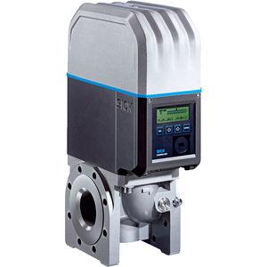 Ultraschall-Durchflussmesser / für Erdgas / kompakt / Hochpräzision